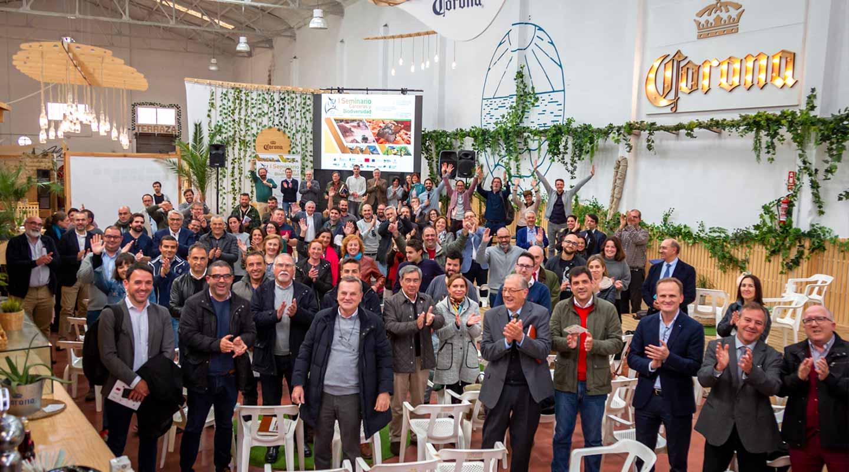 evento nacional en España sobre la sostenibilidad ambiental